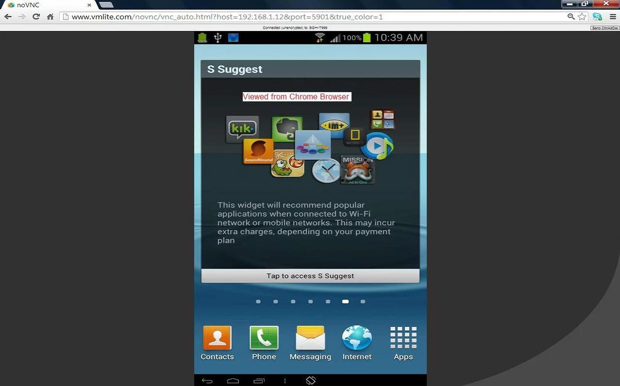 10 Formas De Controlar Android Desde El Pc Android Jefe