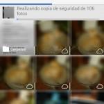 Enviar fotos y álbumes del celular por Gmail ahora es más fácil