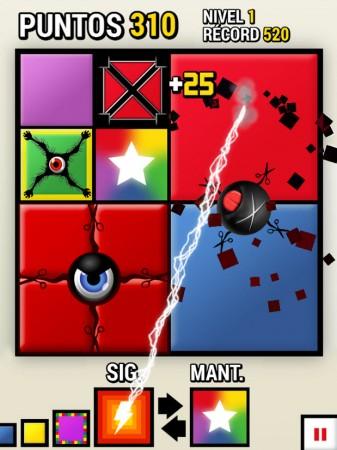 4444 juego para android