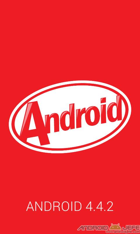 Cómo descargar e instalar Android 4.4 «KitKat» en el Samsung Galaxy S3 mini