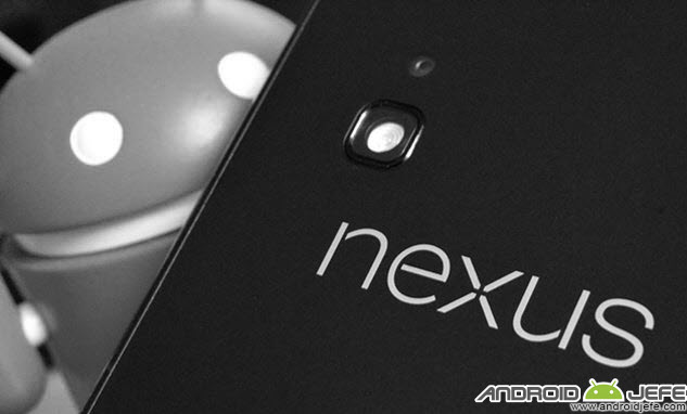 android silver nexus