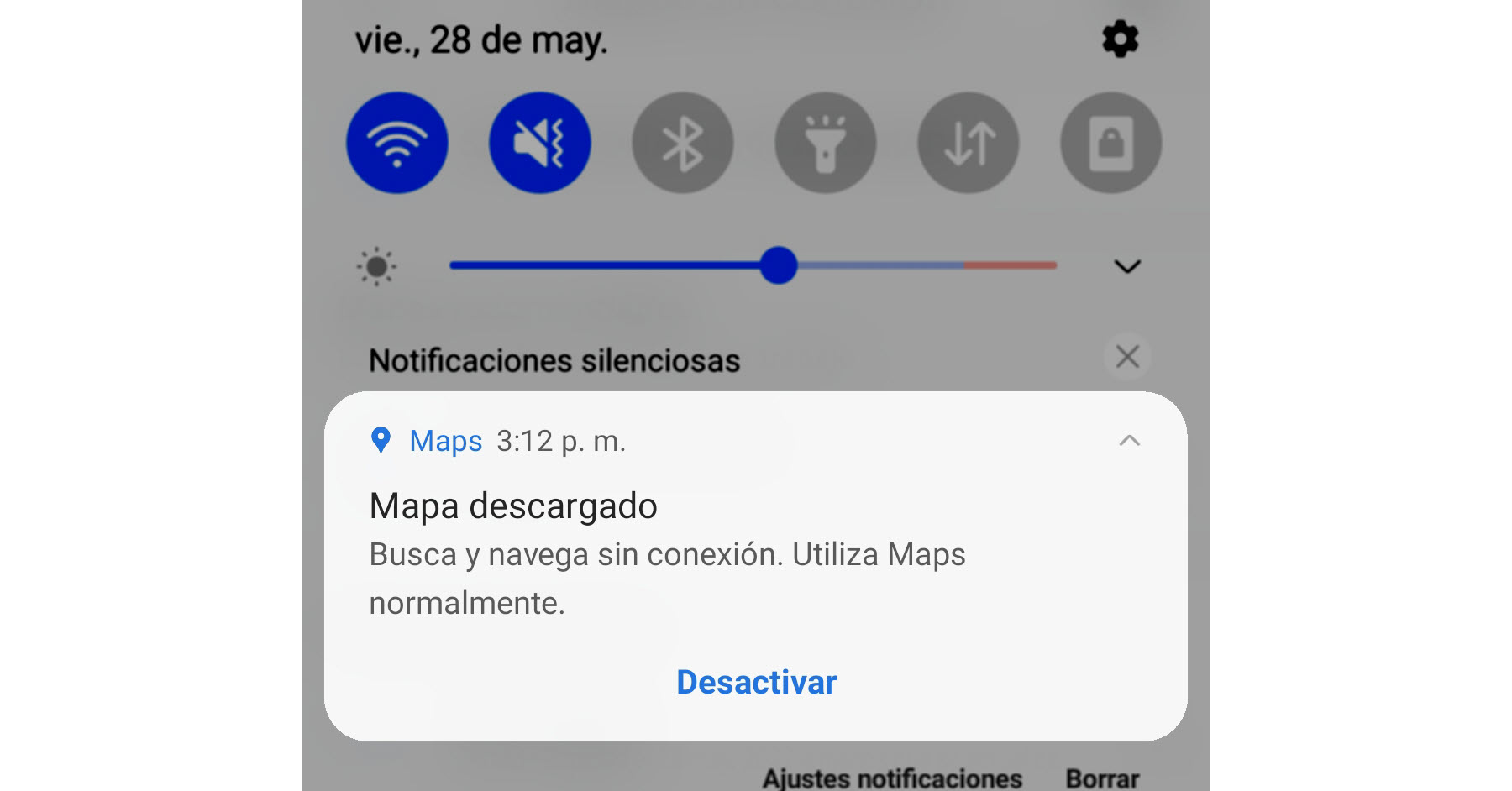 Cómo usar Google Maps SIN Internet (descargar mapas)