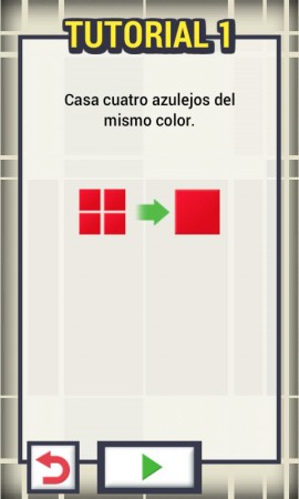 juego 4444