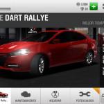 modificar auto racing rivals