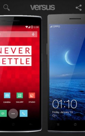 oneplus one vs oppo find 7 - 2