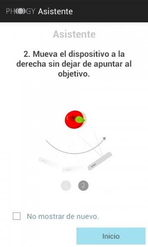 phogy como usar tutorial