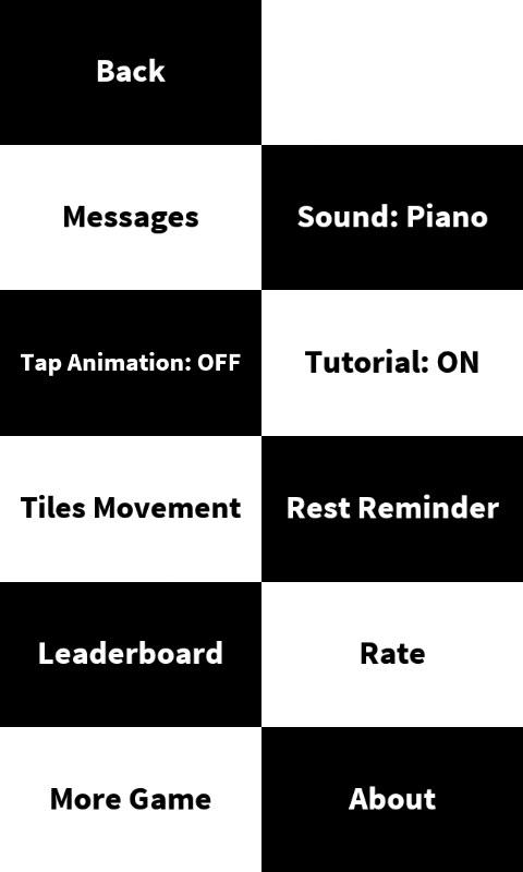 Piano Tiles: La versión en piano de Guitar Hero