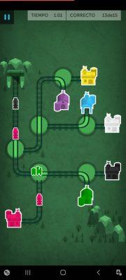 juegos para mejorar el cerebro atencion dividida dos