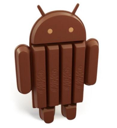 Estos son los móviles BLU que recibirán actualización Kit Kat Android 4.4