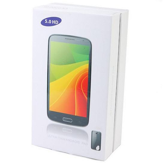 Clon de Samsung Galaxy S4 viene con peligroso malware instalado de fábrica