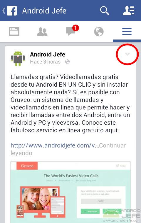 Cmo ver las notificaciones de Android en Windows 10