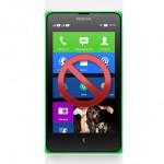 """Los Nokia X con Android """"se convertirán"""" en móviles Windows Phone: Microsoft"""