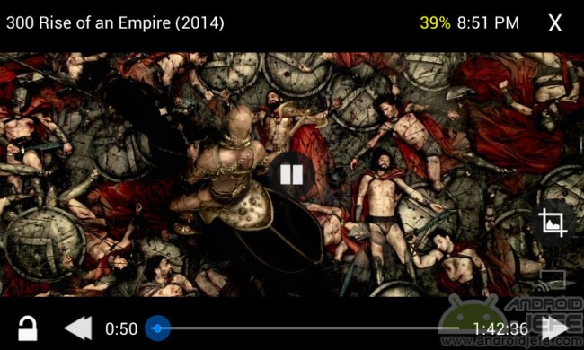 300 rise of an empire popcorn time