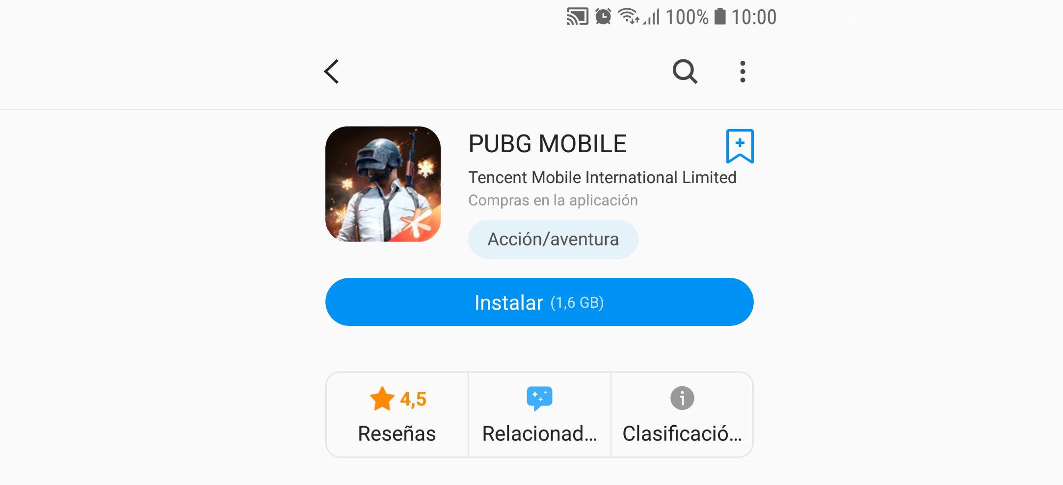 Cómo descargar juegos, apps «offline» y SIN Play Store