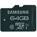 Cuánta memoria SD soporta REALMENTE tu celular?