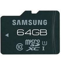 Cómo saber qué micro SD soporta mi celular?