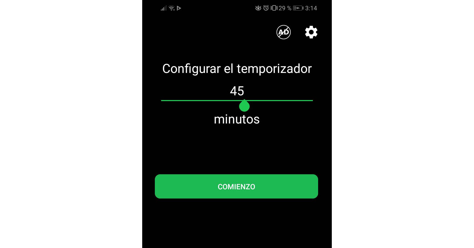 Cómo detener el reproductor de música o audio (ej. YouTube, Spotify) automáticamente tras dormirte