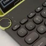 El teclado de Logitech que permite conectarle múltiples dispositivos a la vez (Android, iPhone, etc.)