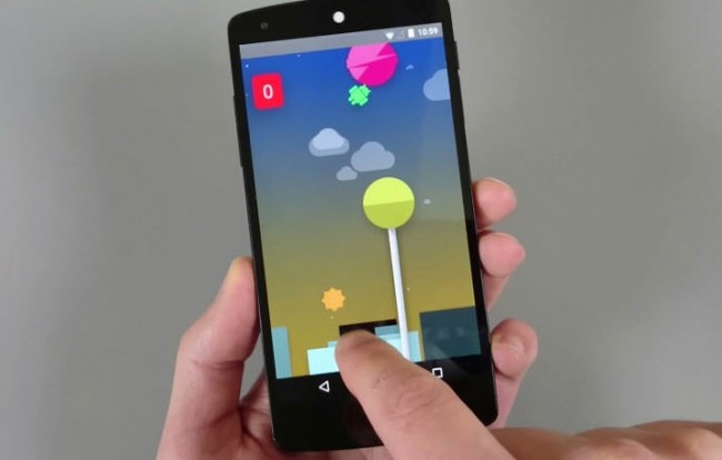 android 5.0 lollipop caracteristicas