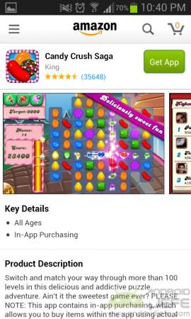 descargar app tienda amazon