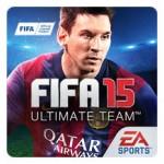 Descargar FIFA 15, 16, 17, 18 para Android desde Play Store (con o SIN Internet)