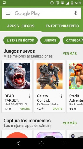 google play store apk android