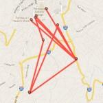 Cómo activo el registro de ubicaciones donde ha estado mi teléfono?