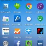 Limpiar escritorio de Android lleno de iconos? Aquí la solución definitiva