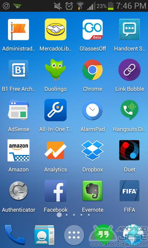 Limpiar escritorio lleno de iconos soluci n final - Iconos para escritorio windows ...