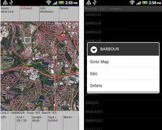 aplicaciones mas caras android pc mapper