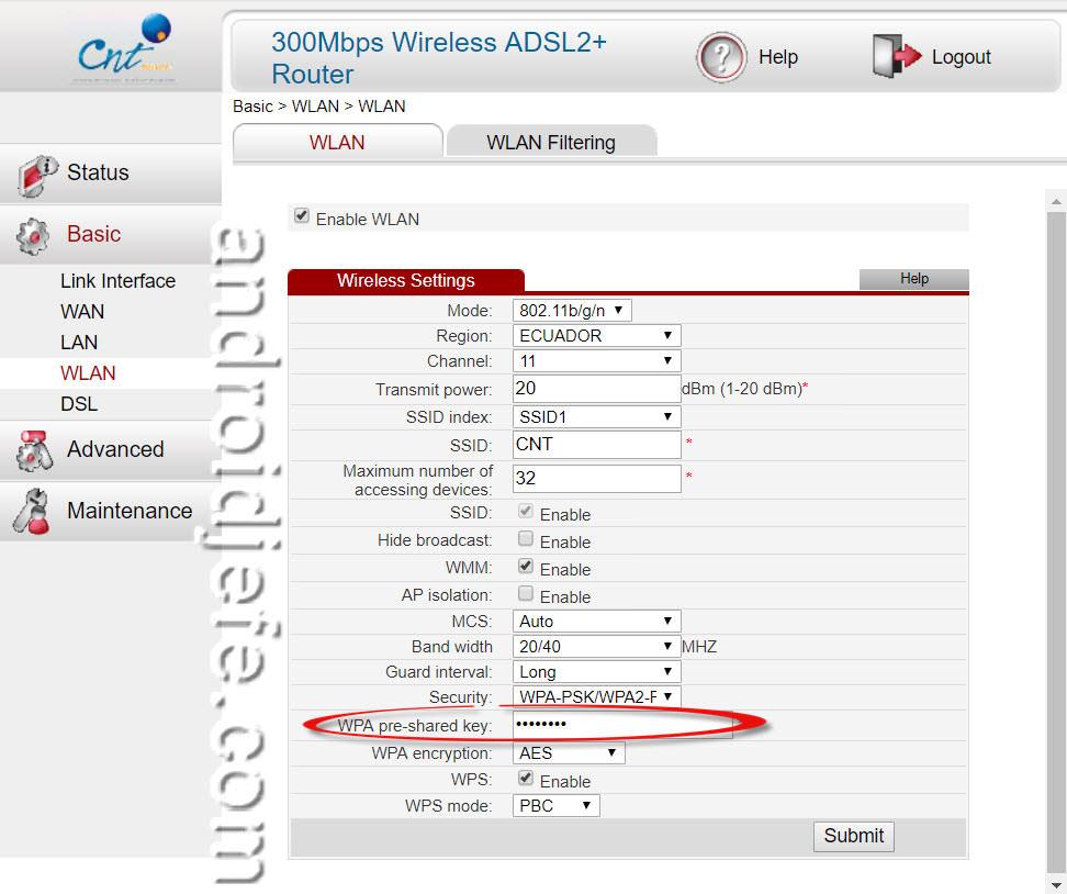 Programa para bloquear señal wifi | como se quien esta conectado a mi wifi