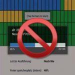 Desfragmentar Android? NO cometas ese error