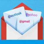 Gmail 5.0 ya soporta IMAP y POP, Hotmail, Outlook, Yahoo, etc.