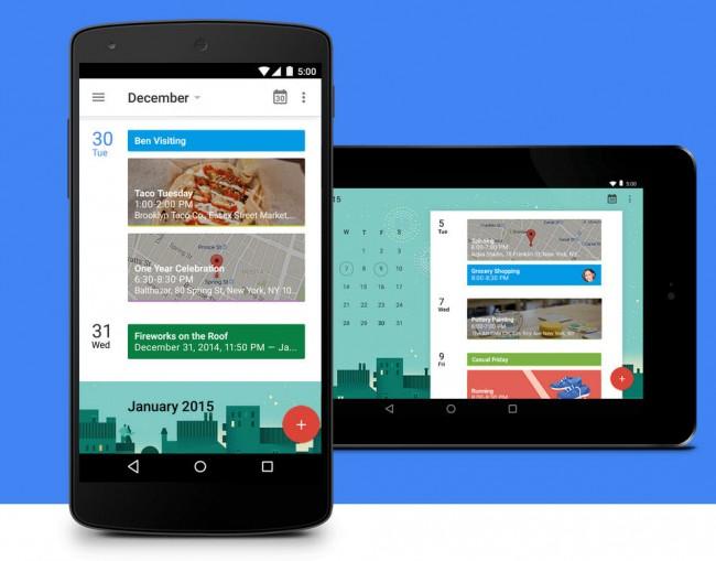 modo agenda google calendario 2