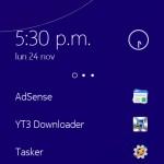 Nokia Z Launcher: Revisión