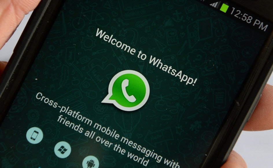 Pueden otras personas interceptar y ver tus mensajes de WhatsApp?