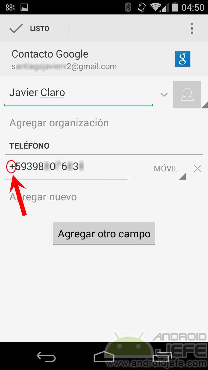 Como Agregar Un Contacto En Whatsapp De Mexico Bilgisayar Temizleme