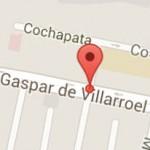 Cómo guardar direcciones en Google Maps para ver Offline después