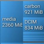 Cómo ver qué ocupa ESPACIO de almacenamiento en Android