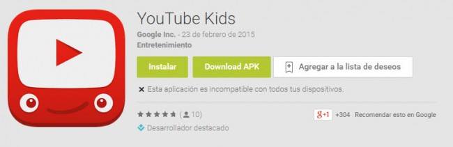extension chrome descargar apk google play evozi