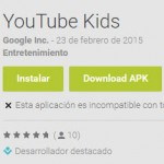 3 extensiones de Chrome que descargan los APK de Google Play