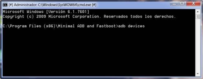 instalar recovery personalizado adb