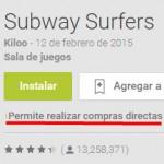 Juegos Android SIN compras en aplicaciones? Este sitio web los recopila