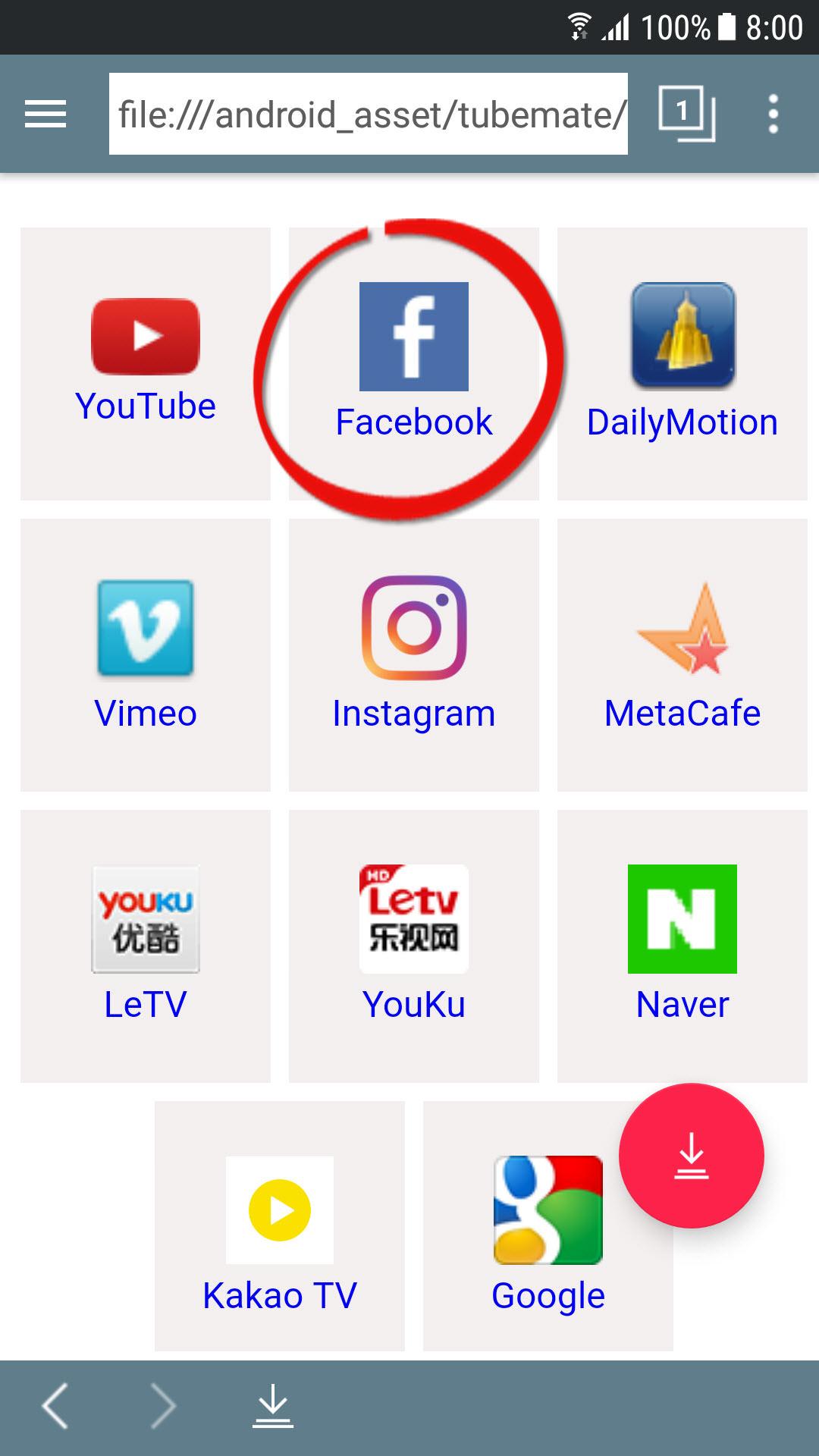 como bajar videos de youtube a mi celular sin aplicaciones