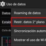 Cómo desactivar los datos móviles en Android (y cómo restringirlos)
