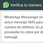 Cómo instalar WhatsApp en tablet WiFi sin chip o SIM