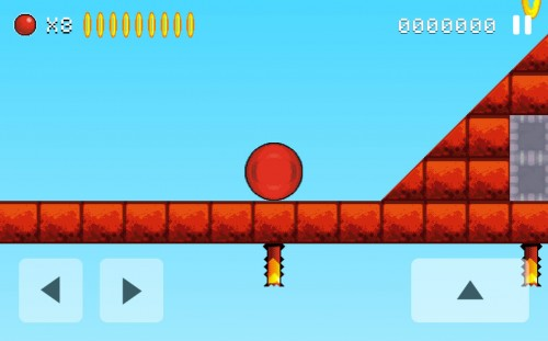 Bounce para Android