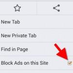 AdBlock Plus anuncia navegador basado en Firefox, con Adblock incluido