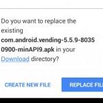 Chrome añade opción PRO memoria que evita descargas duplicadas