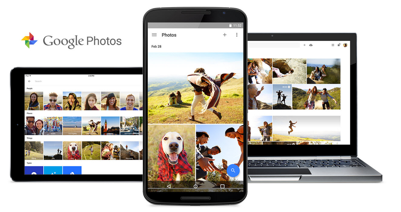 4 cosas que puedes hacer con Google Fotos